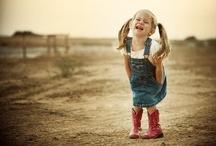 Gyerekekről fotók