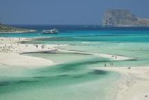 Kreta inspiratie foto's / Wat kan je verwachten op Kreta, behalve aardige mensen, mooi weer, zon, zee en strand?