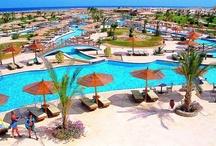 Hurghada, Egypte, Hotels en sfeer foto's / Inspiratie opdoen voor een prachtig hotel of luxe resort om een heerlijke zonvakantie te houden!
