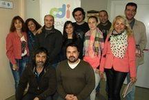 Colaboración CDI España