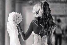 Dream Wedding Inspiration / by Flanders Valley Weddings