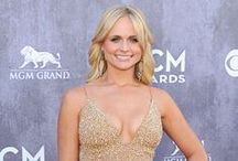 ACM Awards- 2014 / by Faster Horses Festival