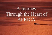BIKE AFRICA / Videos from a bicycle journey through the heart of Africa.