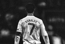 Ronaldo / by SoccerSavings.com