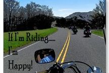 Motorcycles - Let's Ride!