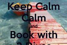 Keep Calm  / Our Favorite Keep Calms
