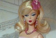 Barbie Love