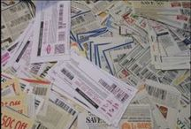 Couponing! / Love Couponing? Me too!!!!