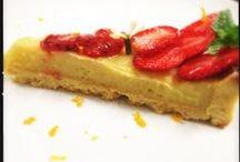 I dolci di Singola / Foto dei dolci del ristorante naturale Singola, Modica (RG)