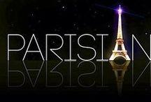 PARISIANNE CHIC LADY / A Parisianne Chic Lady with Luxurious Parisian Couture, and Parisian Lifestyle...~LadyLuxuryDesigns