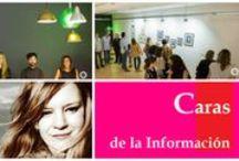 CARAS: Collage Entrevistados