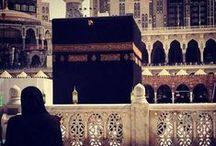 Islam - Faith and Spirituality / The beauty of Islam