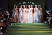 Alchera Fashion Show / Catwalk