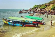 Planet Goa / Beautiful places to explore in beautiful Goa