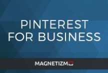Pinterest For Business / Pins about practical tips and advice on how to best use Pinterest for business marketing  #socialmedia #pinterest #business #marketing #onlinemarketing #content  #magnetizmo / by Zara Imrie {Magnetizmo.com}