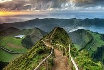 Açores - Sao Miguel