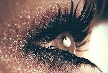 M A K E UP: Eyes