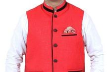 Modi Jacket / Buy Exclusive Modi Jacket Online! Get White, Cream, Foam, Red Color Modi Jackets at GetAbhi.com. ?Lowest Price ?Cash on Delivery ?Free Shipping ?EMI Available ?Online Payment.