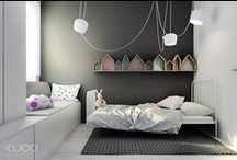 KID'S ROOM / furniture, design, decor for children
