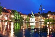Eger / cause home is where your heart is