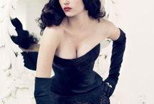 Bond Girls 1962-2015 / The Ladies of Bond 1962-2015