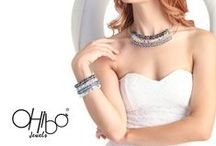 Collection 2015 / Ohibò Jewels collection 2015