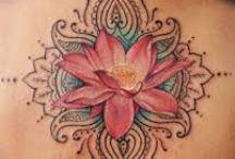 Carly's Tattoos