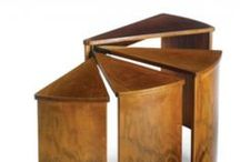Metamorphic furniture / Open and shut...