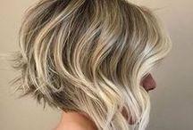 Haare und Frisuren