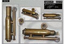WW Trench Lighter
