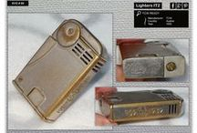 Lighters - TCW