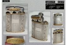Lighters - KW (Karl Wieden)