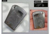 Lighters - IMCO
