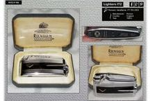 Lighters - Ronson
