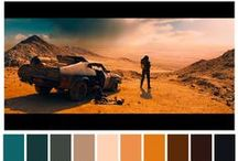 Farben / Farb Inspiration