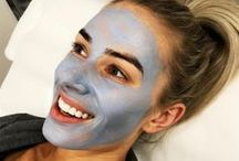 How Do You Face Masque? / Our Sulfur Masque acne treatment is not only highly efficacious, but it also makes for a fun Instagram photo.