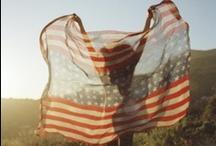AMERICA / Love it. Always.