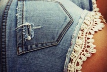 My clothing style