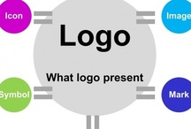 logo design / by Creative Inspirations