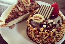 AWESOME cakes / Cakes