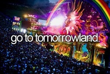 BUCKET LIST / Need to do this in my life