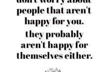 Quotes. / Fashion quotes, postivity quotes...things that make me happy!