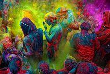 ** Electrónic Music Festival ** / Ultra Music Festival - Tomorrowland - EDC Las vegas
