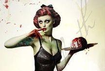 I Love Zombie :3
