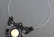 My Soutache:) / soutache jewellery