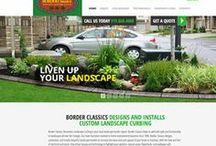 Website Design / We design websites that get you noticed