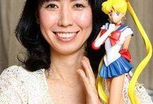 sailor mooon Anime / Sailor moon resimleri ve diğer ilham resimlerim