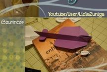 Origami / #origami #paper #crafting #amosercrafter #soycrafter #manualidades #hechoamano