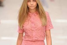 Shop the trend: Pastels / From baby blue to pale pink, SS14 screams pastel colours!