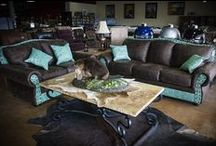 Living Room / Great furniture for your living room or family room.